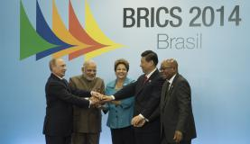 BRICS Presidents Begin Crucial Summit in Brazil