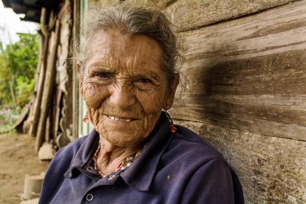Les femmes sont les premières productrices d'alimentation de la planète