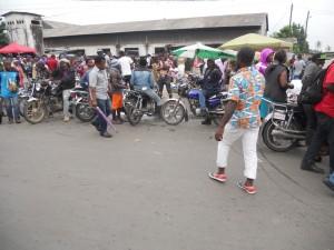 Cameroun : La dictature des motos taxis à Douala