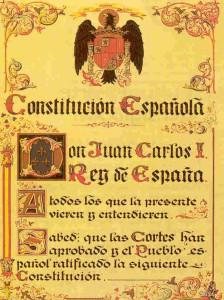¿Por qué España necesita una nueva Constitución?