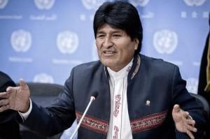 """Bolívia declara o regime de Israel um """"estado terrorista"""""""