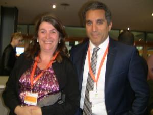Egypte : Bassem Youssef un humoriste face à la peur