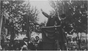 [100 ans déjà] 31 juillet 1914, assassinat de Jean Jaurès