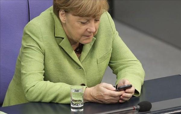 Alemania expulsa al jefe de la CIA en Berlín harta del espionaje de EEUU