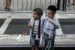 Mobilisation massive et inédite des Juifs dans le monde