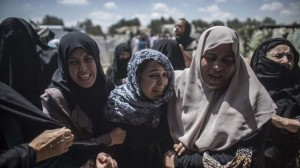 Israel, Palestina: Cómo empezó todo