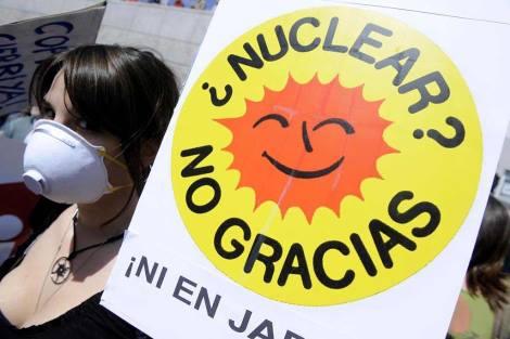El Parlamento Catalán aprueba una resolución para la Prohibición de Armas Nucleares