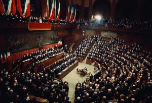 Reformas de verano 2014: siempre más lejos de la democracia