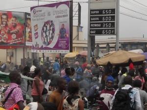 Peur généralisée sur les prix au Cameroun