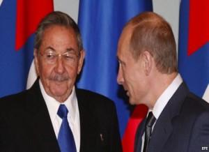 Moscou annule 90% de la dette de Cuba envers l'ex-URSS