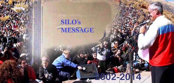 Twelve years of Silo's Message