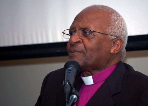 Afrique du Sud : L'évêque Desmond Tutu appuie l'euthanasie