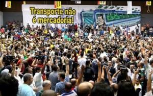 Metroviários acreditam que demissões de grevistas serão revertidas na Justiça