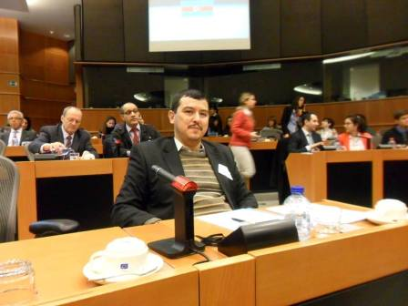 Congratulations on 15th anniversary of Roma Virtual Network