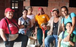 Venezuela. Un rêve aux mains de femmes