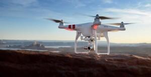 Il drone di Troia