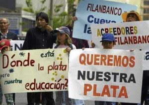 El nuevo Código Financiero en Ecuador evitará que se genere crisis bancaria como la de 1999