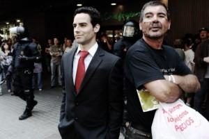 Face à la corruption du pouvoir politique, des juges espagnols entrent en dissidence