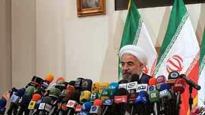 Presidente Iraní insta a musulmanes a ayudar a Palestinos frente al ataque Israelí