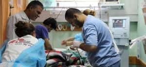 Gaza: Medici senza frontiere condanna duramente l'attacco all'ospedale di Al Shifa