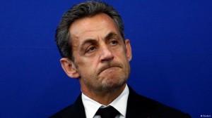 Sarkozy é detido para interrogatório em suposto caso de tráfico de influência