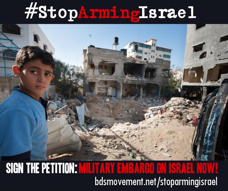 Gaza: 100 Premios Nobel, artistas e intelectuales piden embargo militar para Israel