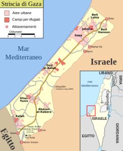 La Comunità per lo sviluppo umano ripudia la violenza a Gaza