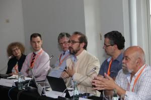 Pressenza a Bonn: la rivoluzione nonviolenta ha bisogno dei nuovi media
