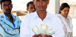 Expérimentations indiennes: comment le revenu de base change la vie