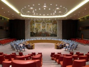 'The permanent members of the UN Security Council are certifiably sick entities suffering from bouts of psychoses'