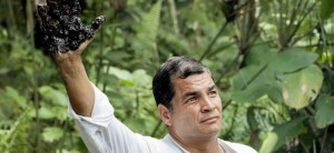 Le mani sporche delle multinazionali petrolifere Chevron-Texaco<h5>Intervista a Jorge Jurado, Ambasciatore dell'Ecuador a Berlino</h5>