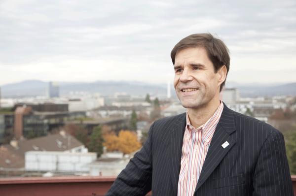 Overshoot day 2014: intervista con Mathis Wackernagel