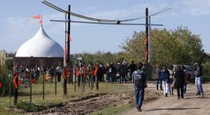 Experiencias Guiadas, de Bienestar y Trabajo con la Energia Interna en la Feria del Libro 2014