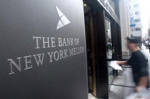 VULTURE FUNDS: The Central Bank revokes BoNY authorization to operate in Argentina