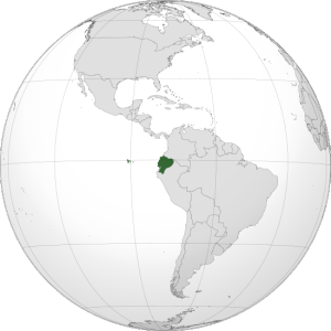 Droits de l'Homme en Équateur : fin de la politique de l'amnésie