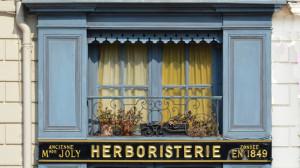 France. Recréez le métier d'herboriste