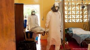 OMS aprova uso de tratamentos experimentais contra o ebola
