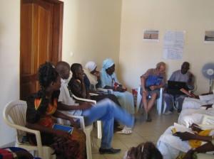 A Dakar il primo seminario africano della COPEHU