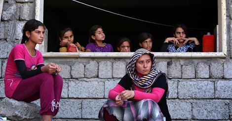 Yazidi minority under great duress in Iraq