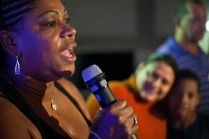 Venezuela. L'héritage de Chávez, les communes.