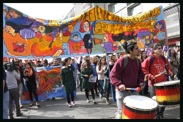 Marcha estudiantes-21 de Agosto-2014-Stgo-Chile (3)