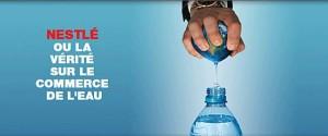 [Vidéo] Nestlé et le business de l'eau en bouteille