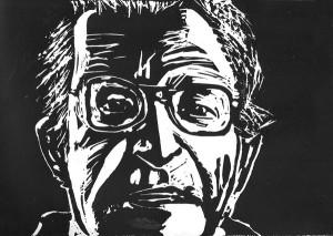 Noam Chomsky habla sobre la ofensiva israelí contra Gaza y el apoyo estadounidense a la ocupación