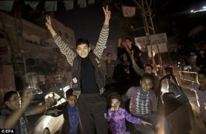 Will it hold? Israel and Hamas agree to ceasefire