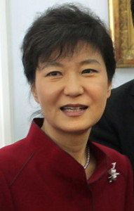 South Korea – President Park's unification committee meets