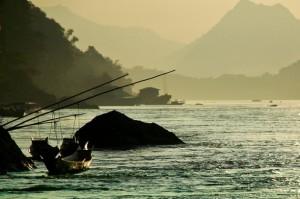 Las grandes represas y su relación con la mala calidad del agua