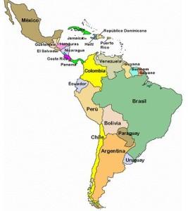 [Reprise] Brève histoire contemporaine des mouvements sociaux en Amérique latine