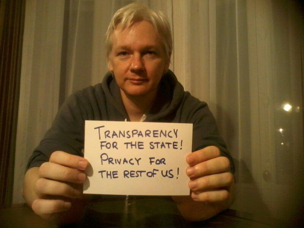 Swedish Court Rejects Assange Appeal, but Prods Prosecutor to Resolve Standoff