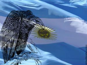 Lo strano default dell'Argentina