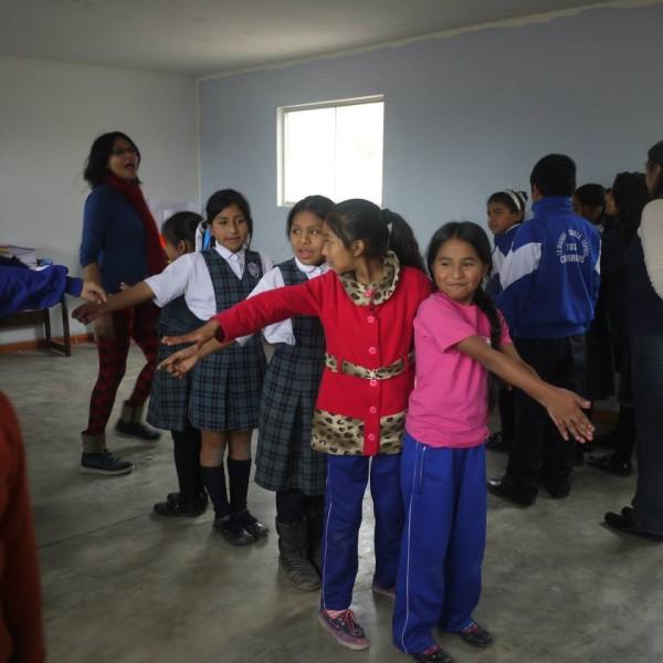 Copehu-Perú
